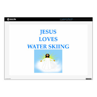 esquí acuático portátil 43,2cm skin