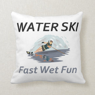 Esquí acuático SUPERIOR Cojin