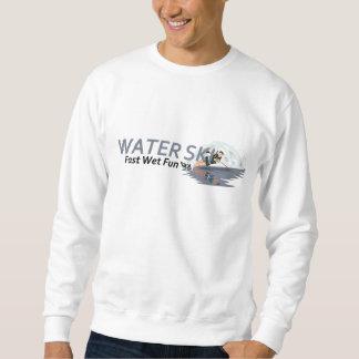 Esquí acuático SUPERIOR Sudadera