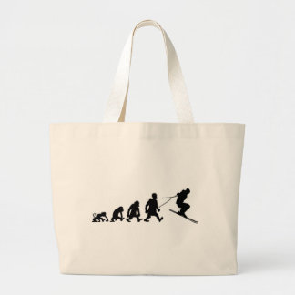 esquí bolsa