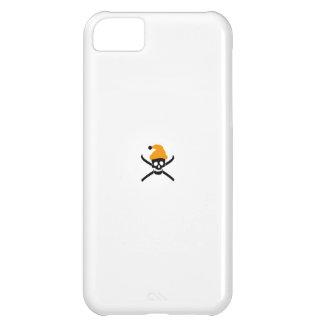Esquí Carcasa Para iPhone 5C