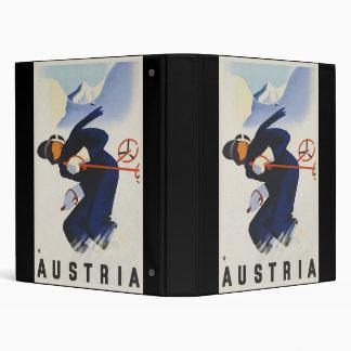 """Esquí de Austria Carpeta 1"""""""