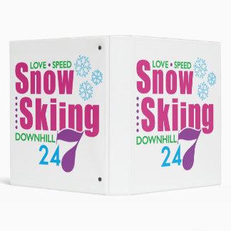 """Esquí de la nieve 247 carpeta 1"""""""