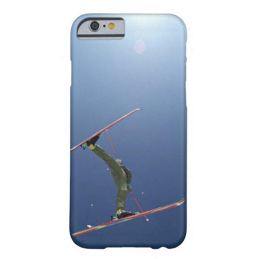 Esquí Funda De iPhone 6 Barely There