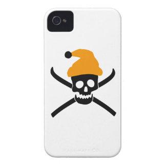 Esquí Funda Para iPhone 4 De Case-Mate