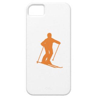 Esquí Funda Para iPhone SE/5/5s