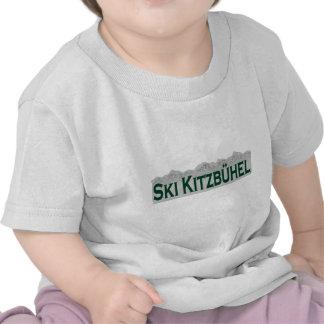 Esquí Kitzbuhel Camisetas
