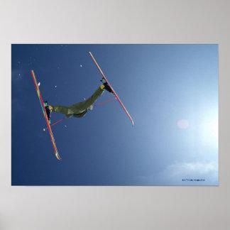 Esquí Poster