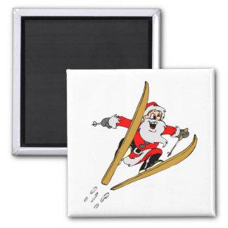 Esquí Santa Imán