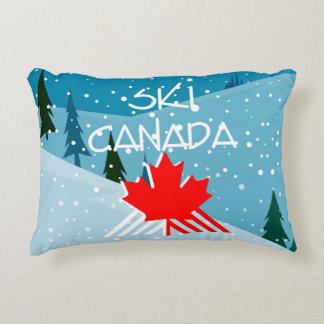 Esquí SUPERIOR Canadá Cojín