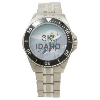 Esquí SUPERIOR Idaho Reloj De Mano