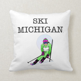 Esquí SUPERIOR Michigan Cojín