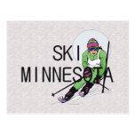 Esquí SUPERIOR Minnesota Postal