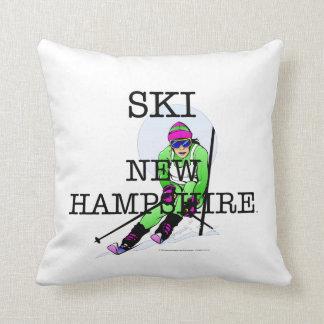Esquí SUPERIOR New Hampshire Cojín