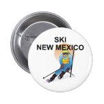 Esquí SUPERIOR New México Pins