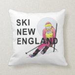 Esquí SUPERIOR Nueva Inglaterra Cojines