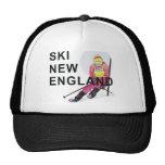 Esquí SUPERIOR Nueva Inglaterra Gorro