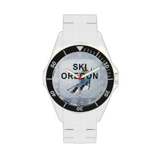 Esquí SUPERIOR Oregon Reloj