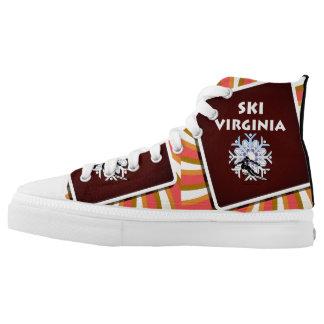 Esquí SUPERIOR Virginia Zapatillas