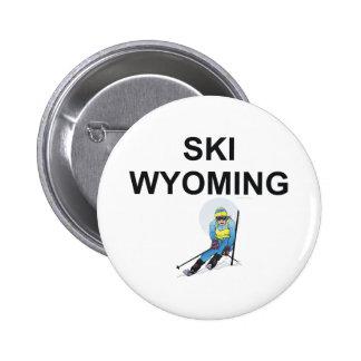 Esquí SUPERIOR Wyoming Pin Redondo 5 Cm