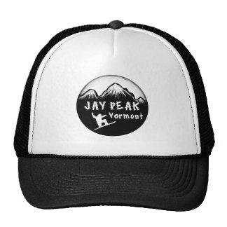 Esquiador artístico máximo de Jay Vermont Gorro De Camionero