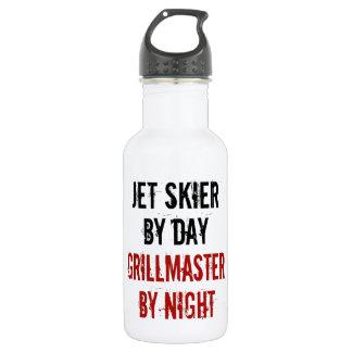 Esquiador del jet de Grillmaster