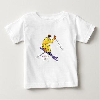 Esquiador Poleras
