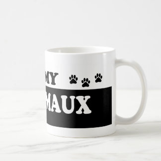 ESQUIMAUX COFFEE MUG