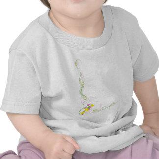 Esquina de Pascua Camiseta