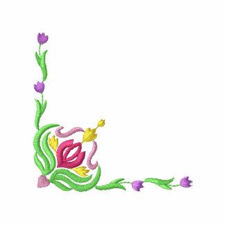 Esquina del tulipán del SM