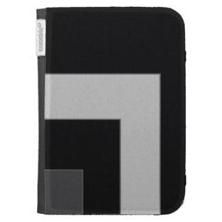 Esquina negra/gris del color (MB)