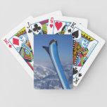 Esquís de reclinación barajas