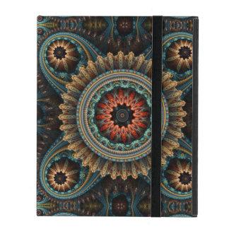 Essaouira iPad Cover