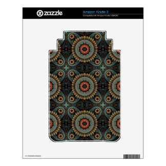 Essaouira Kindle 3 Skin