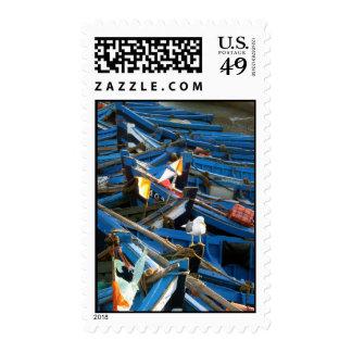Essaouira, Morocco Stamp