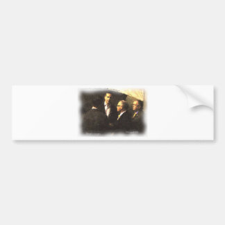 essar steel Premier Mcguinty 019_Painting Bumper Sticker