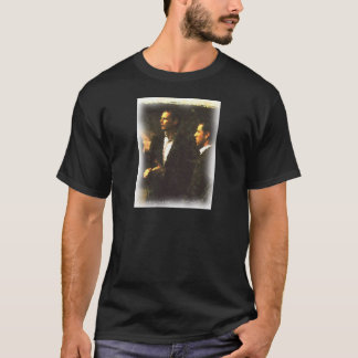 essar steel Premier Mcguinty 021_Painting T-Shirt