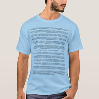 Essay T-Shirt