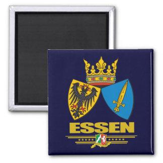 Essen 2 Inch Square Magnet