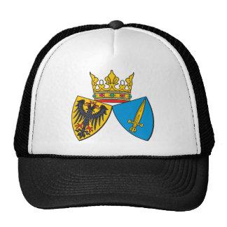 Essen Coat of Arms Trucker Hat