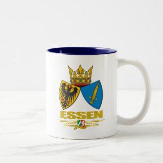 Essen Two-Tone Coffee Mug