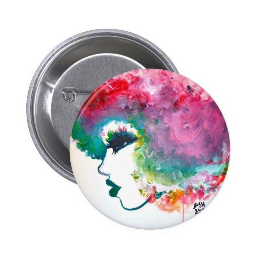 Essence Pinback Button