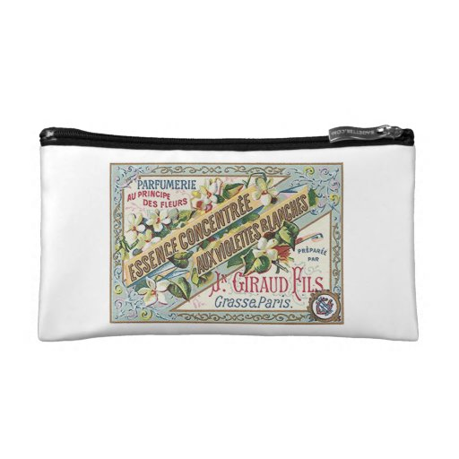 Essence Concentree Toiletry Bag Cosmetics Bags