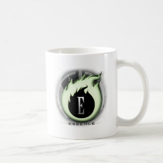 Essence Logo Coffee Mug