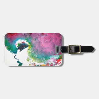 Essence Luggage Tag