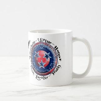Essence of A Hero Coffee Mug