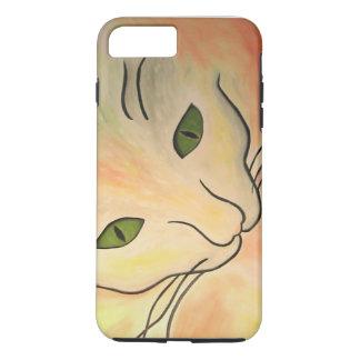 Essence of Cat iPhone 8 Plus/7 Plus Case