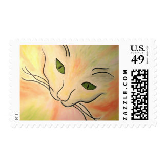 Essence of Cat Stamps