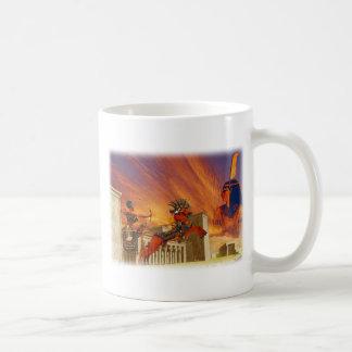 Essence of Egypt Coffee Mug