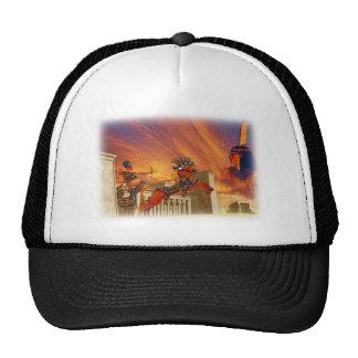Essence of Egypt Mesh Hat
